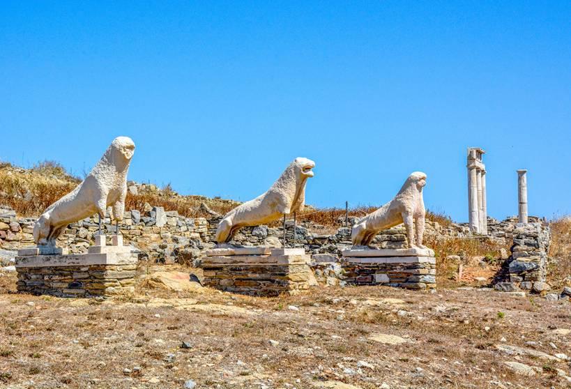 Archaelogical Museum of Mykonos
